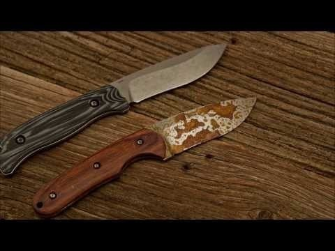 "benchmade - ""Corrosion"" - Hunt."