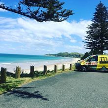 COFFEEUFEEL - Havana's on the road again! Keep an eye out over the next couple of weeks as we visit a town near you. #COFFEEUFEEL #gisborne