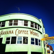 COFFEEUFEEL - voted best coffee in Wellington, according to google! #havanacoffeeworks #wellington #newzealand