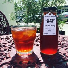COFFEEUFEEL - FINALLY! We've done it. Introducing our #coldbrewcoffee Our answer to these hot, humid days. It's simple - pour over ice and enjoy! Or add a touch of milk if...